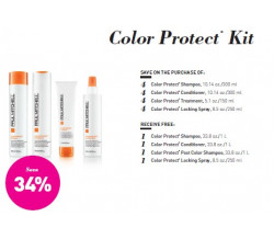 2020 COLOR CARE SALON KIT