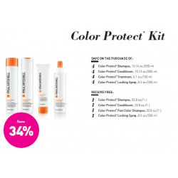 2020 COLOR CARE SALON KIT..
