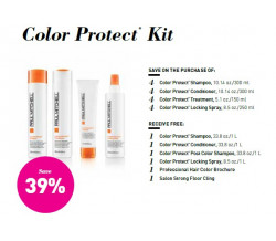 2021 COLOR CARE SALON KIT