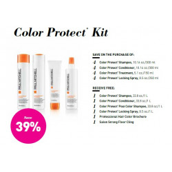 2021 COLOR CARE SALON KIT..