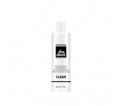 THE DEMI CLEAR 16oz
