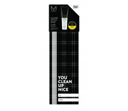 MITCH CLEAN STYLE GIFT SET