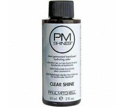 CLEAR SHINE 2 OZ