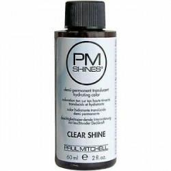 CLEAR SHINE 2 OZ..