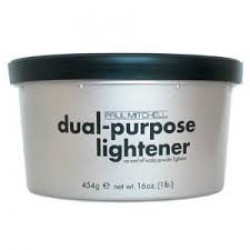 DUAL PURPOSE LIGHTENER 1 ..