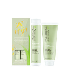 CLEAN BEAUTY EVERDAY GIFT..