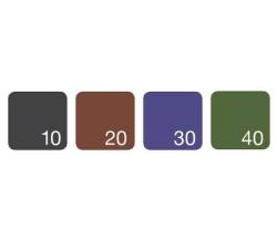 LCN Permanent Eyeliner - Black -10