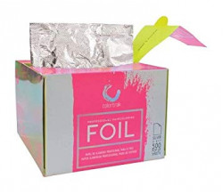 CT 500CT READY TO USE FOIL (WHITE/PINK BOX)