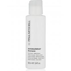 Invisiblewear Shampoo 3.4..
