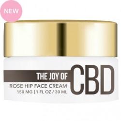 THE JOY OF CBD ROSE HIP F..