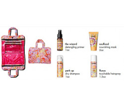 AMIKA PREPACKED TRAVEL BAG