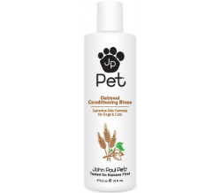 JP PET OATMEAL CONDITIONING RINSE 16.9 oz