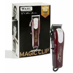 WAHL 5 STAR MAGIC CLIP CO..