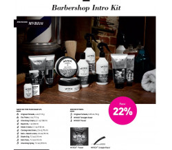 MVRCK BARBERSHOP INTRO KIT