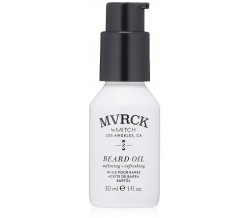 MVRCK Beard Oil 1oz