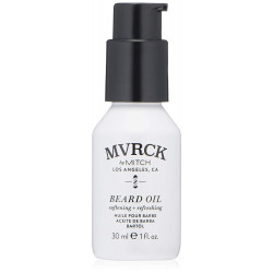 MVRCK Beard Oil 1oz..