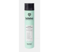 BOKKA MIRACLE RESCUE AND REPAIR SHAMPOO  10oz