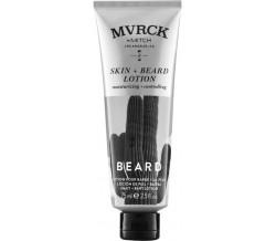 MVRCK Skin + Beard Lotion 2.5oz