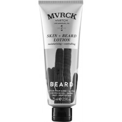MVRCK Skin + Beard Lotion..