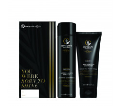 AWAPUHI WILD GINGER MIRROR SMOOTH GIFT SET