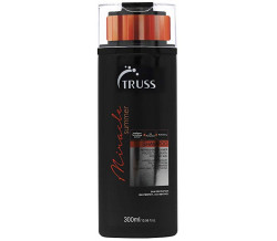 TRUSS MIRACLE SUMMER SHAMPOO 10z