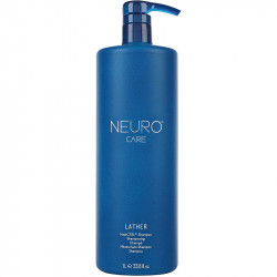 Neuro Lather 33.8oz..