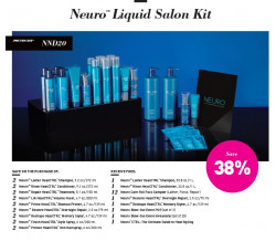 2021 Neuro Liquid Salon Kit