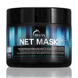 TRUSS NET MASK 15Z..