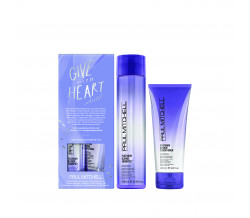 YOU'RE THE COOLEST PLATINUM BLONDE GIFT SET
