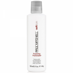 FOAMING POMMADE 5.1 OZ..