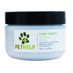 PetHelp HEMP TREATS FOR C..