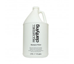 SHAMPOO THREE GALLON