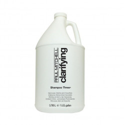 SHAMPOO THREE GALLON..