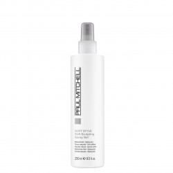 SOFT SCULPTING SPRAY GEL ..