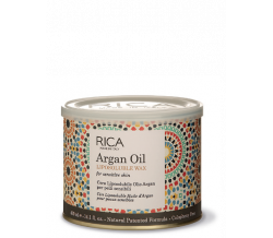 Rica Argan Oil Liposoluble Wax 396ml