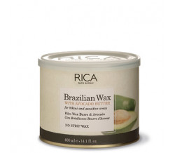 Rica Brazilian Avocado Film Wax 396ml