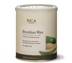 Rica Brazilian Avocado Film Wax 800ml