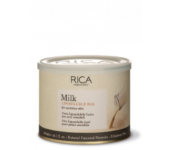 Rica Milk Liposoluble Wax 396ml