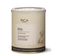 Rica Milk Liposoluble Wax 800ml