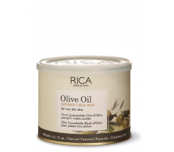 Rica Olive Oil Liposoluble Wax 396ml