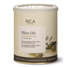 Rica Olive Oil Liposoluble Wax 800ml