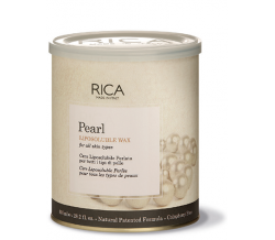 Rica Pearl Liposoluble Wax 800ml