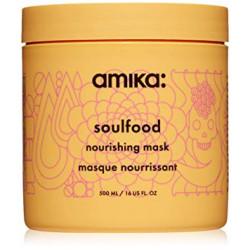 AMIKA SOULFOOD NOURISHING..