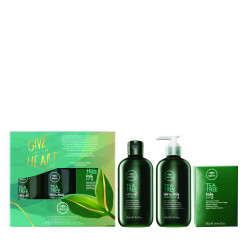 TEA TREE DELUXE NATURAL M..