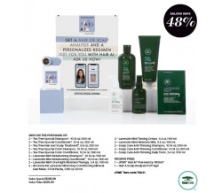 TEA TREE HAIR AI LAUNCH KIT