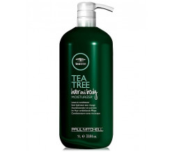 TEA TREE HAIR AND BODY MOISTURIZER 33.8 OZ