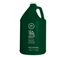 TEA TREE SPECIAL SHAMPOO GALLON
