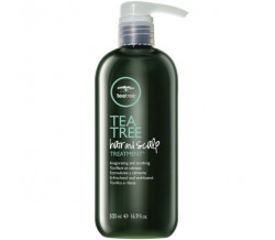 TEA TREE HAIR AND SCALP TREATMENT 16.9 OZ