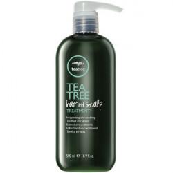 TEA TREE HAIR AND SCALP T..