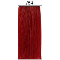 ORG /64 C COLOR RED PERM..